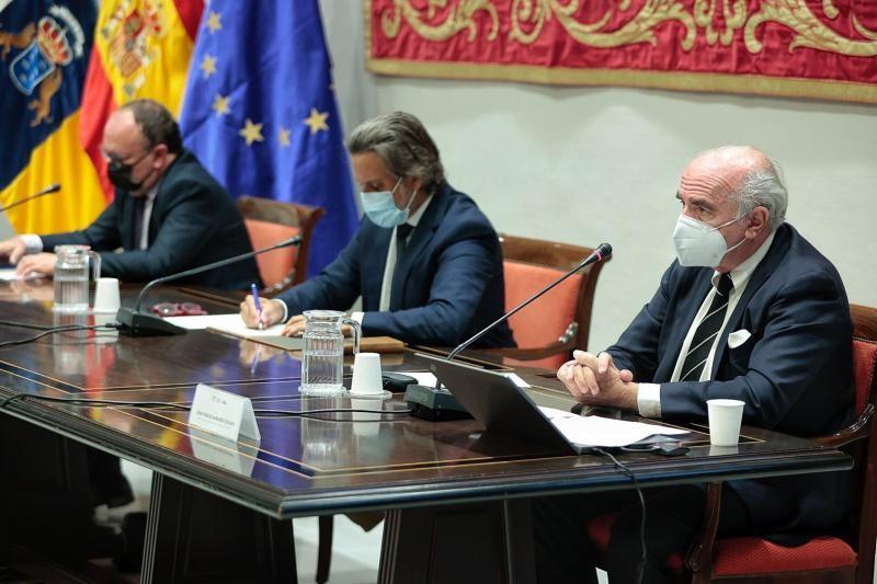 Conferencia de Juan Carlos Sanz Briz Quijano