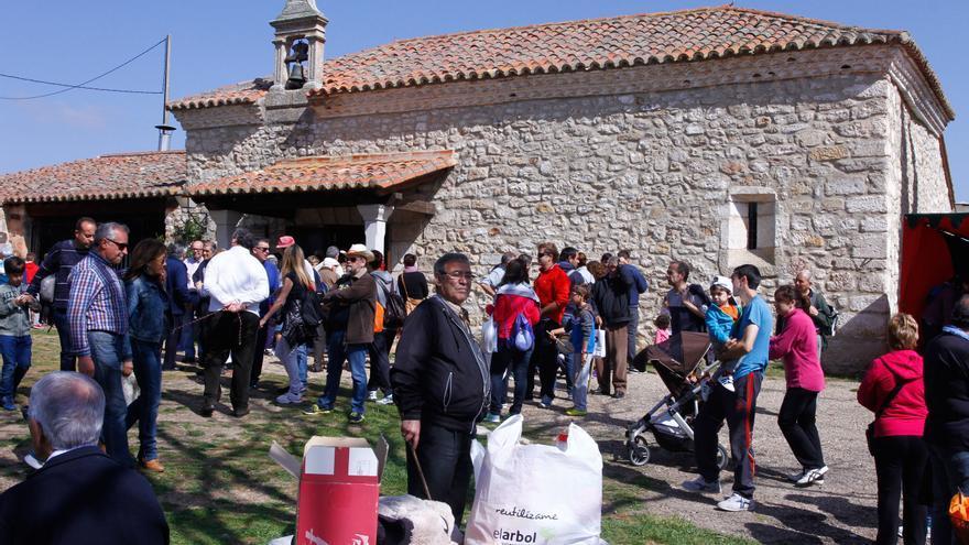 La Iglesia registró en Zamora 1.613 propiedades a su nombre: consulta la lista íntegra