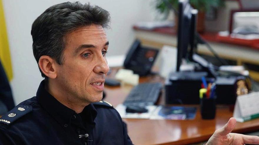 """La Policía que vigila el juego en España: """"El sector cumple las normas"""""""