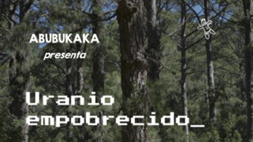 Abubukaka: Uranio empobrecido