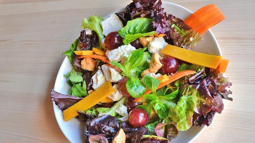 El truc que més recomanen tots els nutricionistes per tenir menys gana i perdre pes
