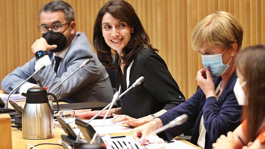 La ministra de Justicia inaugurará en Ibiza las Aulas Feministas