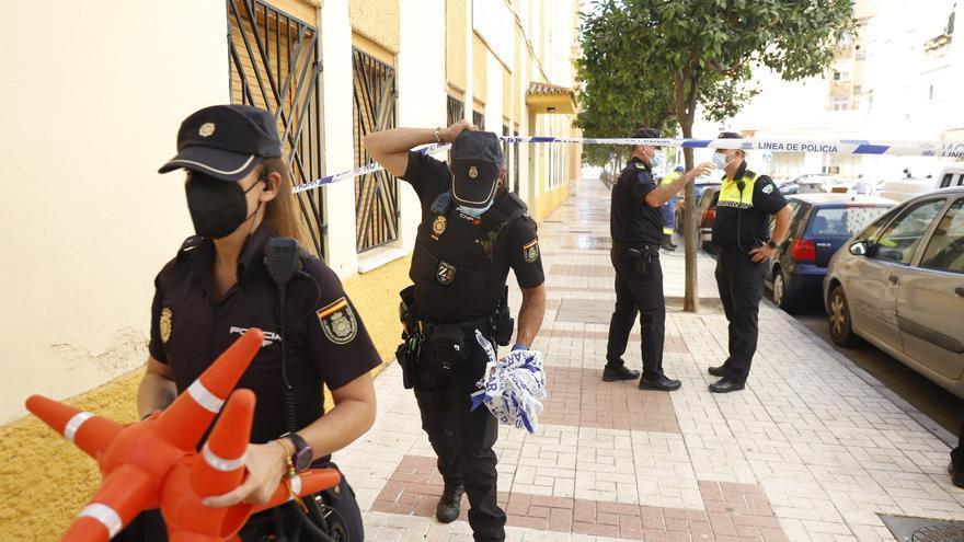 Nuevo crimen machista en Málaga
