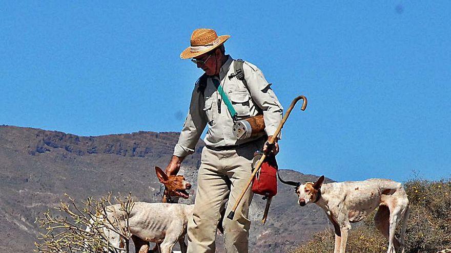 Este domingo se levanta la veda para la temporada de caza en Gran Canaria