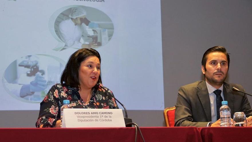 La Diputación  y AJE  celebran el I Foro de Salud y Tecnología