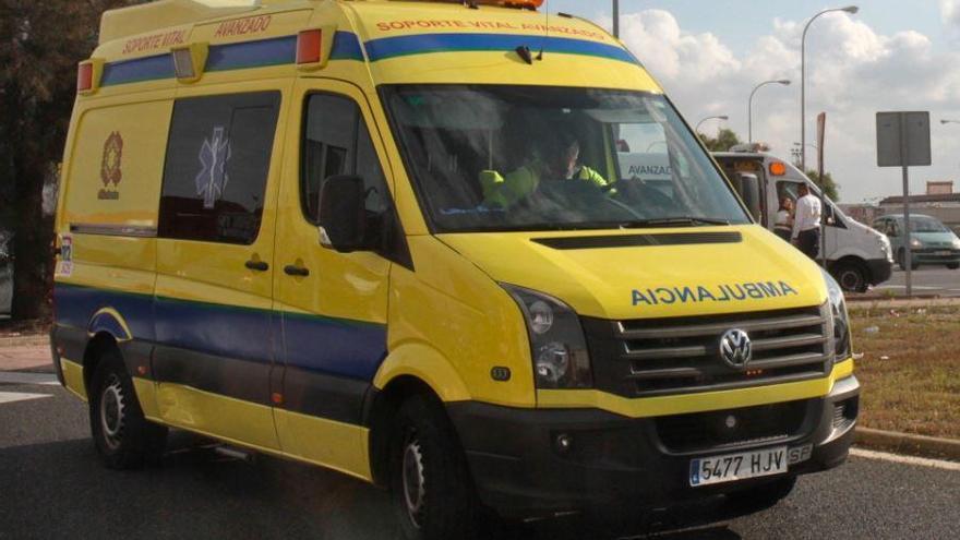 Deutscher Urlauber nach Treppensturz an der Playa de Palma schwer verletzt