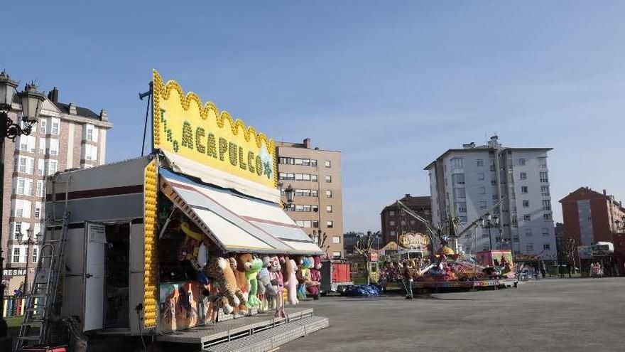 La Corredoria aplaude la decisión de prohibir una feria de Carnaval en la zona