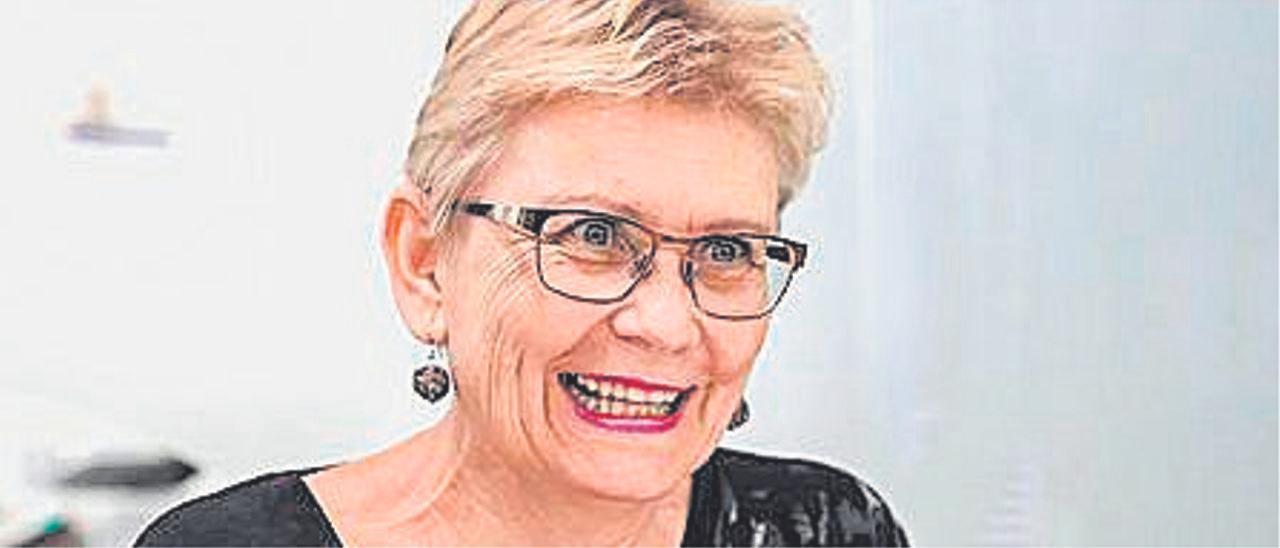 Unanimidad en la continuidad de la defensora Anna Moilanen