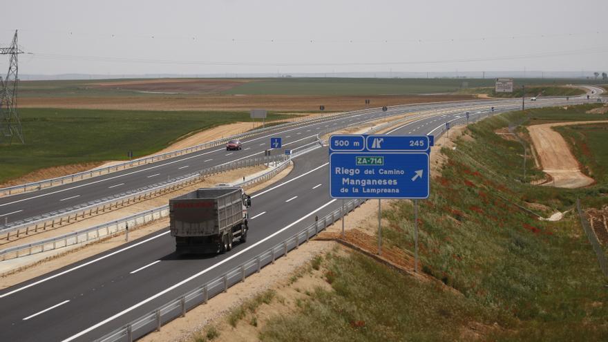 Tráfico intensificará los controles ante el aumento de accidentes mortales en Castilla y León