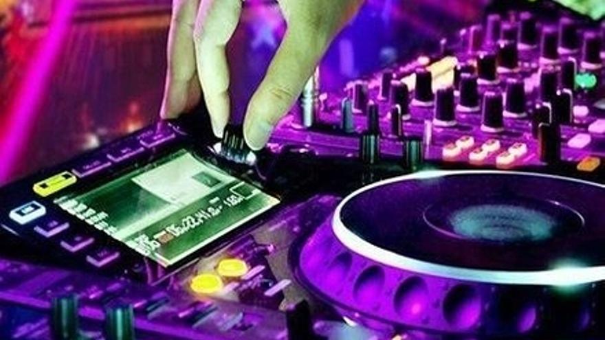 Ambient Music DJ