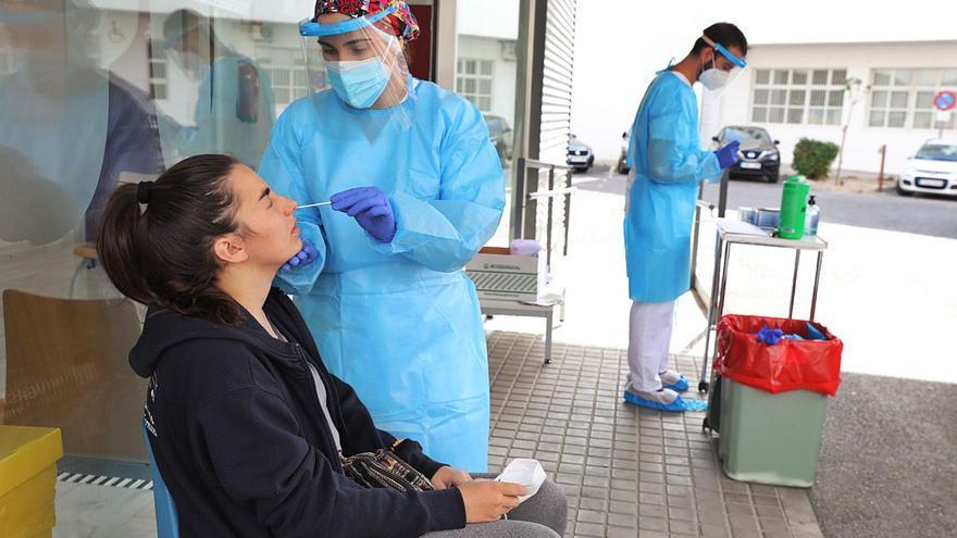 La pandemia del coronavirus deja 47 fallecidos en solo una semana en la provincia de Alicante