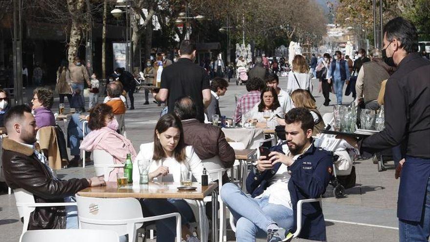 Córdoba mantiene otra semana los mismos aforos y Castro del Río sale del confinamiento