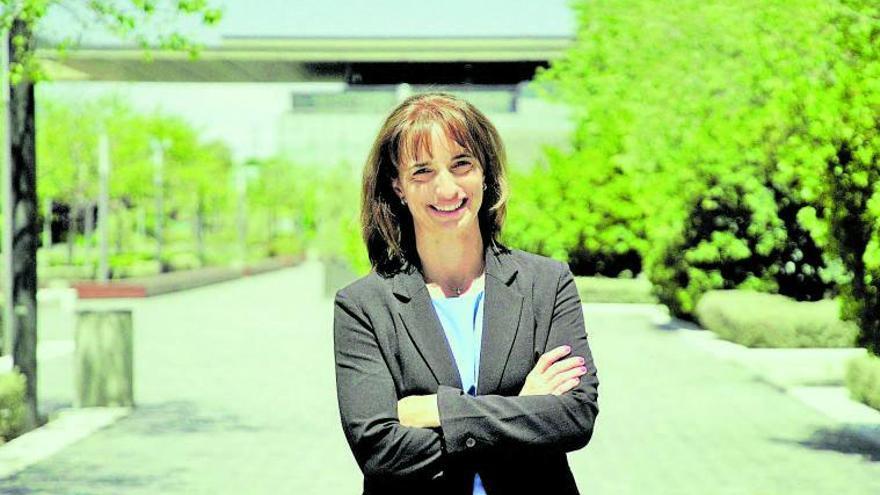 """Marisa de Urquía: """"Telefónica llevará la fibra a 134 pueblos de Zamora en 2021"""""""