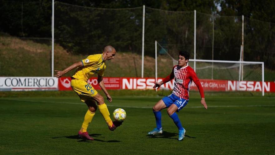 Atlético Baleares verpatzt Generalprobe vor Spitzenspiel