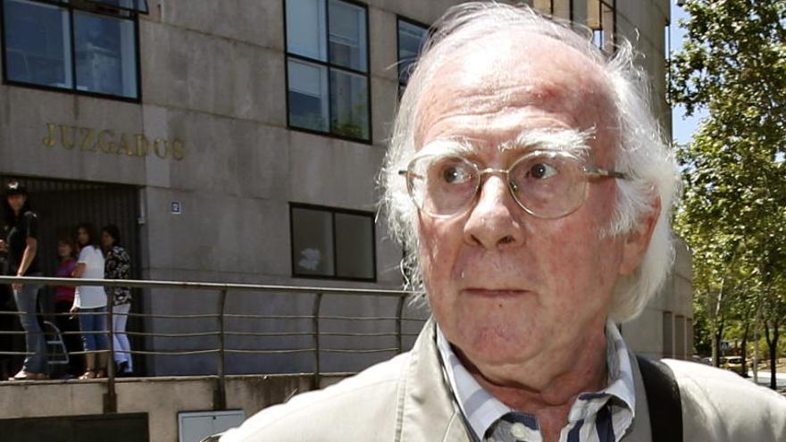 La Fiscalía pide 4 años de prisión para Teddy Bautista