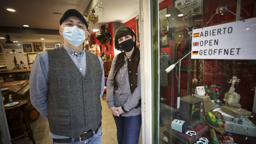 Apertura del pequeño comercio en Asturias: Abrir para cerrar, o hacerlo para estrenarse