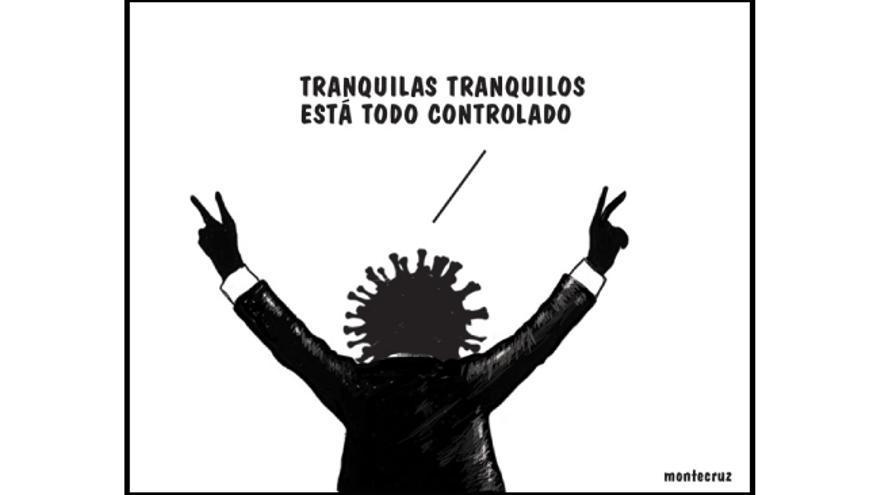 Montecruz 03/08/2021