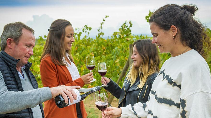 La ruta del vi de la DO Pla de Bages torna a obrir els 6 «wine bars» aquest cap de setmana