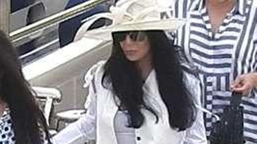 """Cher, de """"Mamma Mia!"""" a España"""