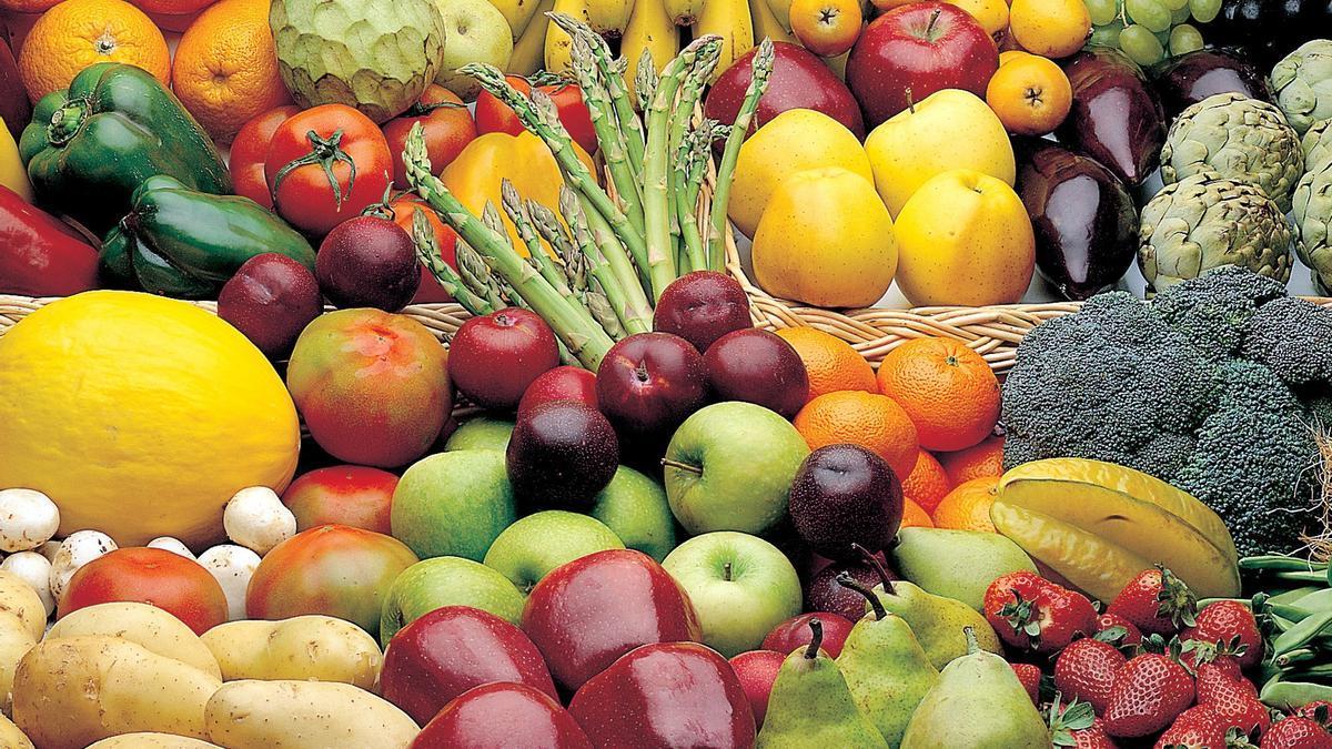Las exportaciones de frutas y verduras son las más importantes de Málaga.