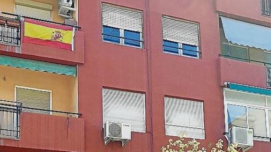 Una mujer convive 20 días con el cadáver de su hermana en una vivienda de Alicante