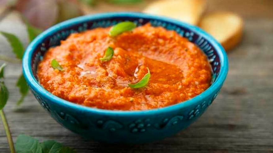Las 5 salsas que no engordan y que puedes añadir a tus platos si quieres adelgazar