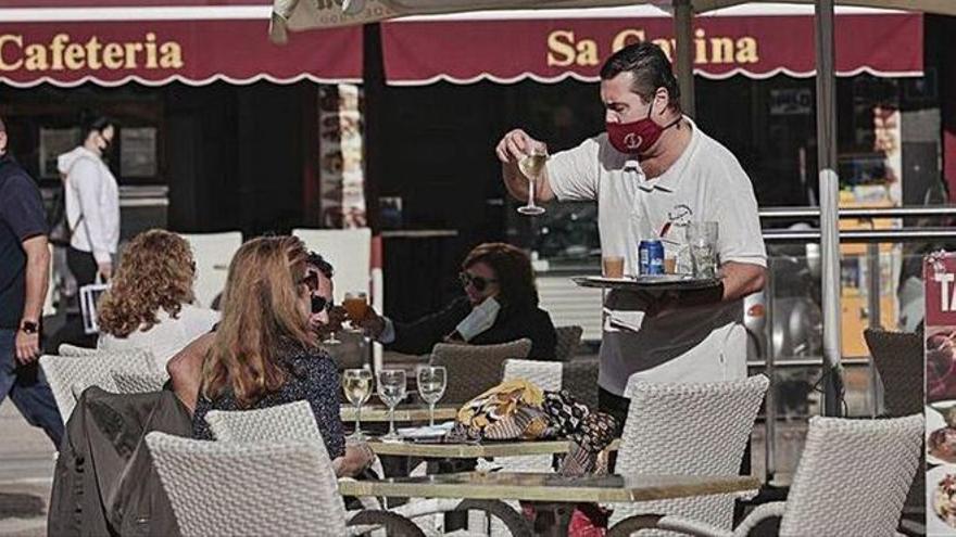 Diese neuen Regeln gelten ab sofort für Restaurants und Cafés auf Mallorca