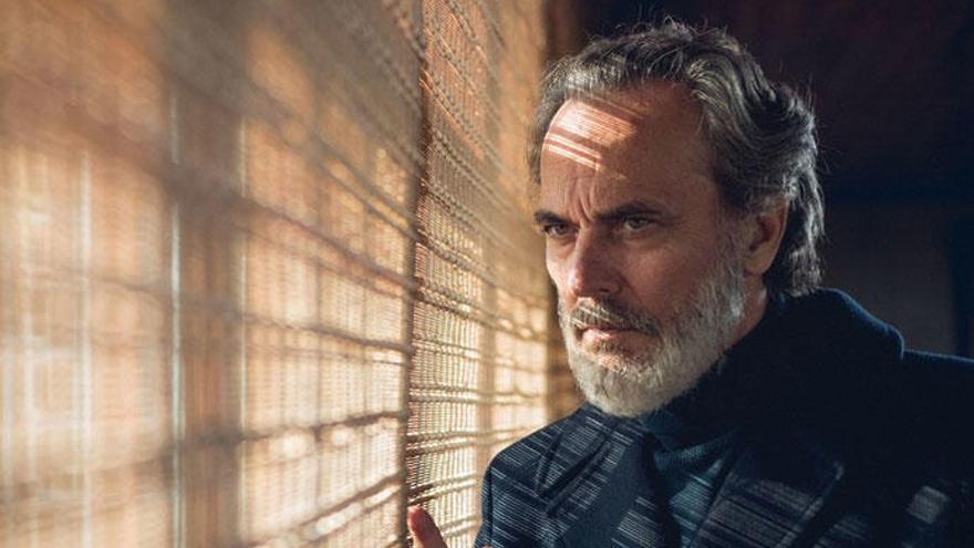José Coronado, el Sean Connery español