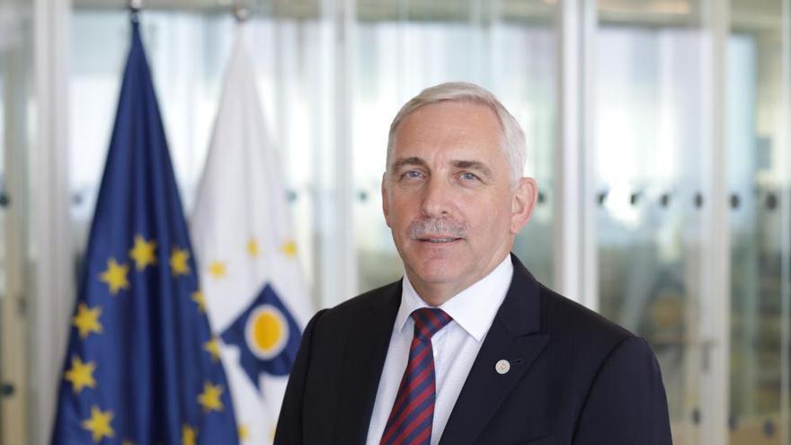 Christian Archambeau asume el cargo de director ejecutivo de la EUIPO
