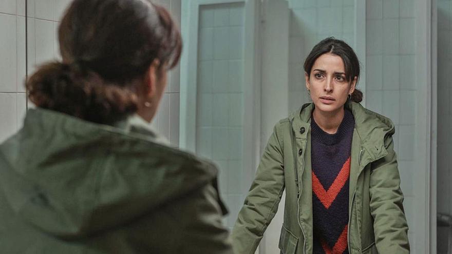 Nueva serie española: El desorden que dejas