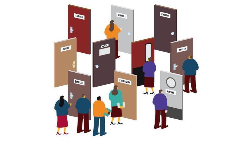 La formación abre las puertas a mayores oportunidades laborales