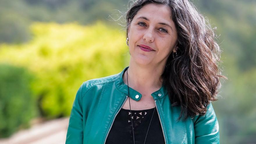 Marisa Goñi, nueva directora de Diario de Mallorca