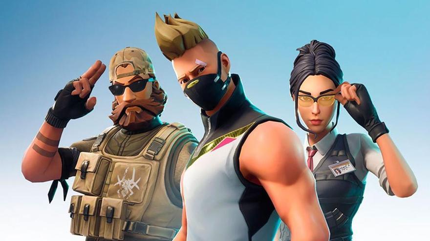 Epic Games estudia traslladar 'Fortnite' al món del cinema
