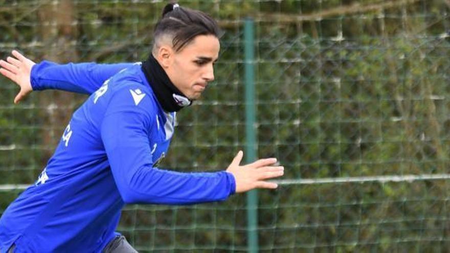 El FC Cartagena ficha al lateral David Simón