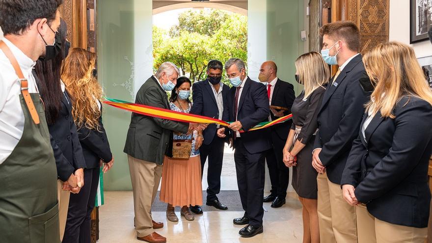 Abre El Pilar Andalucía Hotel Boutique, el primer cuatro estrellas en el corazón de Estepona