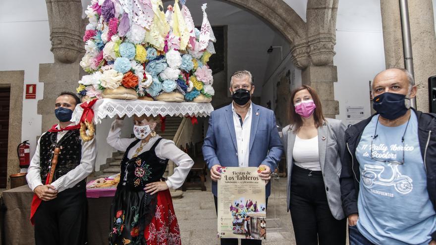 Los Tableros se postula como nueva Fiesta de Interés Turístico Regional