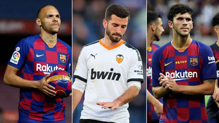 La verdad del posible trueque con el Barça por Gayà