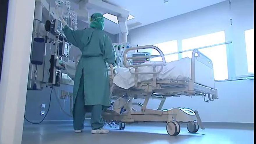 Sanidad estudiará adelantar el toque de queda