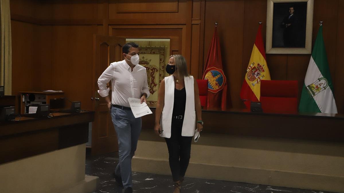 El curso político en Córdoba: 5 claves para el otoño en Capitulares