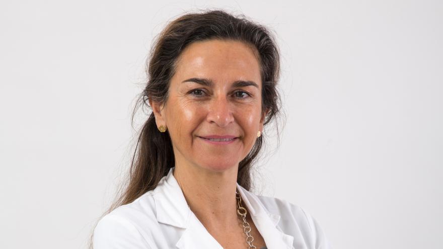Eva Baró: «Tenemos mejor resultado de esperas, gestión y satisfacción»