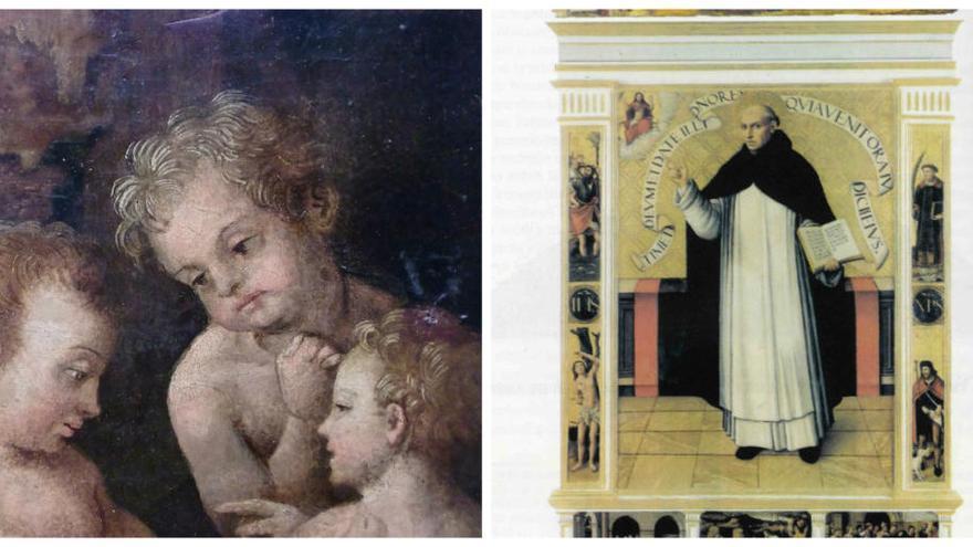 Los inicios de Joan de Joanes, el mejor pintor español del siglo XVI