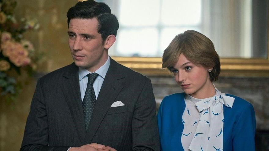 TEST | ¿Cuánto sabes de 'The Crown', 'Gambito de Dama' y otras tres series nominadas a los Globos de Oro?