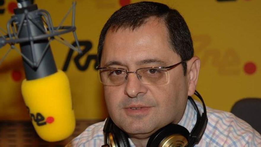 Mueren por coronavirus los periodistas Tomás Díaz y José María Candela