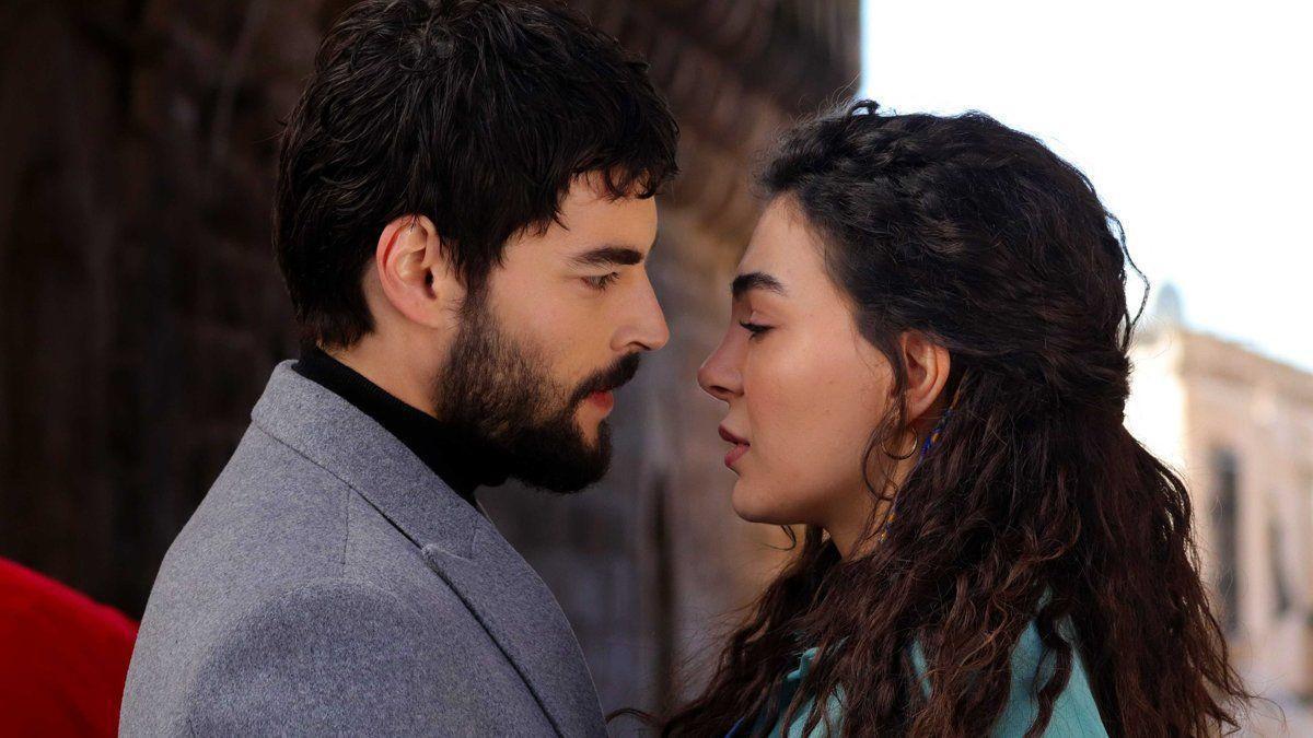Nova estrena la tercera temporada de 'Hercai'