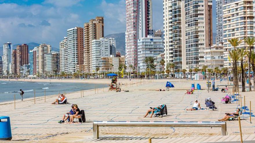 Turismo vincula la vuelta de los viajes al final del estado de alarma