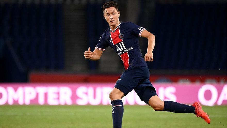 Un jugador del PSG és atracat per una prostituta al Bois de Boulogne