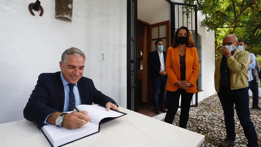 """Bendodo exige convocar la Conferencia Sectorial de Empleo por el """"castigo"""" a Andalucía en los fondos para jóvenes"""