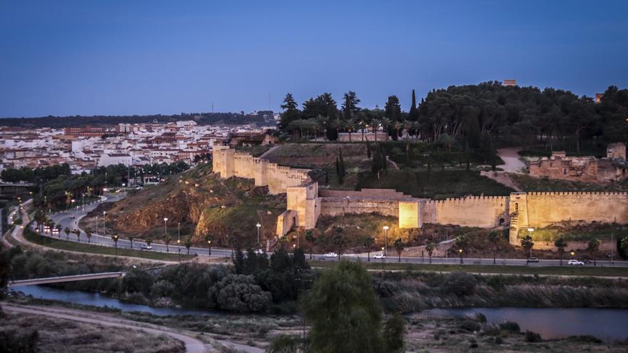 Turismo invita a descubrir la alcazaba de Badajoz en familia