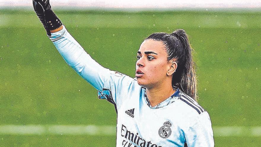 Misa Rodríguez: «Profesionalizar el fútbol femenino era algo necesario»