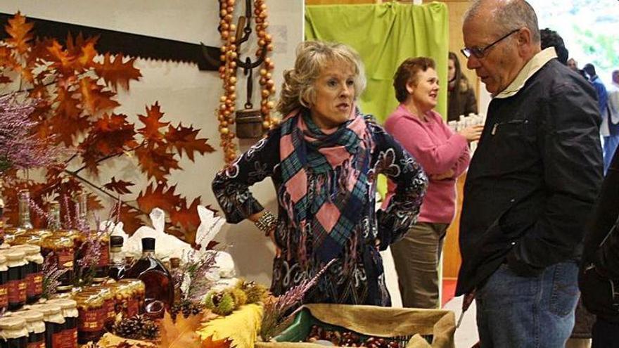 Boal recupera la Feria de la Miel, que contará con sesenta expositores